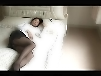 Japanese Mom Seduced By Son---------------s Be...