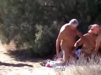 Amateur mature wife found new guys to masturbate on the dunes. More amateur beach sex videos