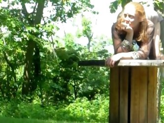 Watch Redhead Fucking Outdoor. Find free amateur porn with good quality vidz and hot homemade porn.