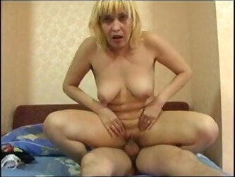 Olga dirty russian mature whore