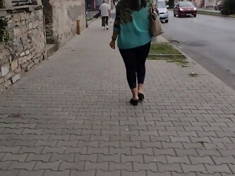 Bulgarian Mature Whore