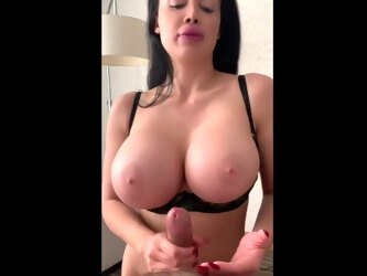 BULGARIAN MOM FUCKS HER STEPSON
