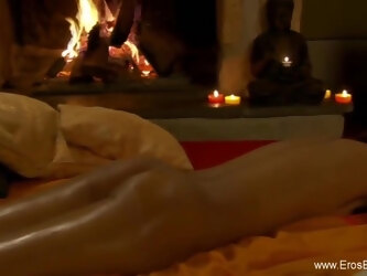 Sahara Knite In Tantra For The Educated Masses That Make Cum Session