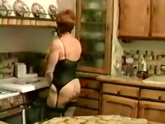 Vintage amateur mature couples compilation