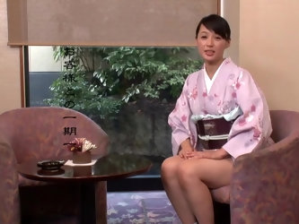 Incredible Japanese girl in Fabulous MILF, HD JAV clip