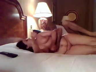 Forced my naughty step mom -Part 3