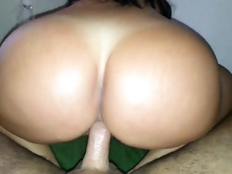 wife is great jumping on the dick lover ass