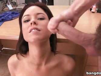 Brooke is one sexy milf with a banging body! She has a nice round ass, natural tits with succulent nipples, and a pretty pink pussy. With a body like
