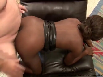 Mature Ebony Milf Needs A Job