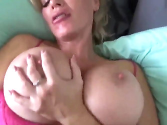 Ugly MILF at Hotel