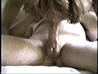 Milf Kathy sucks and fucks Rob's cock like she never had one before. watch her ask for cum in her mouth. what a wife