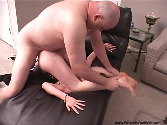 Anal Tiny Little Red Headed MILF
