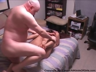 Big Butt Mexican MILF Gets Ass Fucked