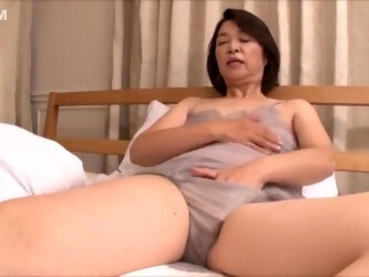 Incredible porn scene MILF try to watch for only for you