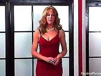 Hot Tall Busty Mature Cougar Liz