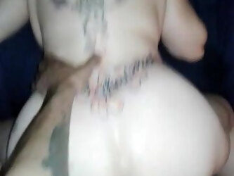 Cheating White Slut