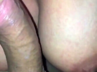 Wife blow to cum in