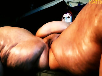 MOST DIVINE SSBBW BODY