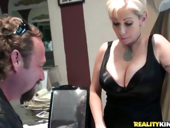 California is the best place to hunt down and fuck the greatest MILFs in the world. Hunter is the guy who do all the dirty work and let you be pleased