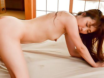 Incredible Japanese girl Ryouka Shinoda in Exotic JAV uncensored Hardcore movie
