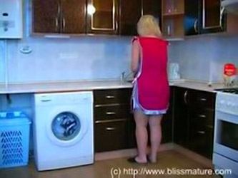 Russian Mom With Son In Kitchen Free Porn Videos - Xv...