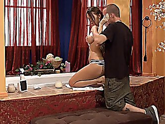 Penthouse.My.Fucking.Wife. ESCENA 3