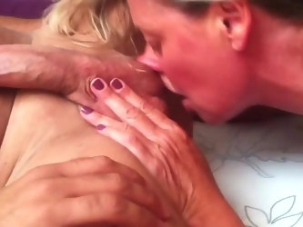Old german brunette fucking her sugar daddy