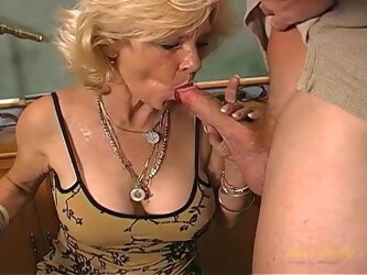 Teacher - older women.com