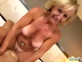MomPov Cowgirl Compilation Part 1