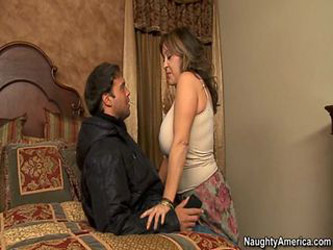 kandi cox seduced by a cougar