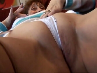 The Start Of My Granny Fetish 0133