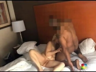 Dropping a load down this European Mature Milfs throat